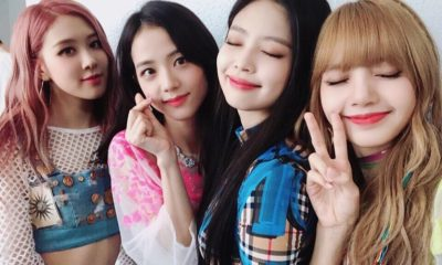 The Late Show With Stephen Colbert BLACKPINK