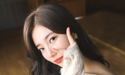 Suzy Once Picture