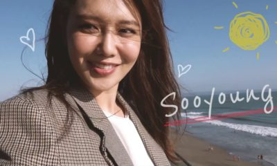 Sooyoung Girls' Generation