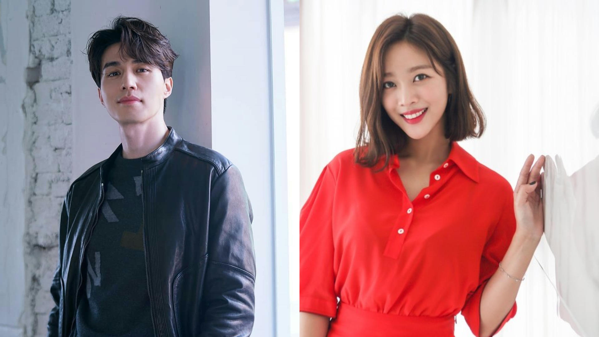 Lee Dong Wook, Jo Bo Ah, The Tale of a Gumiho, drama