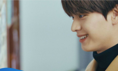 Sungjae BTOB Come With The Wind