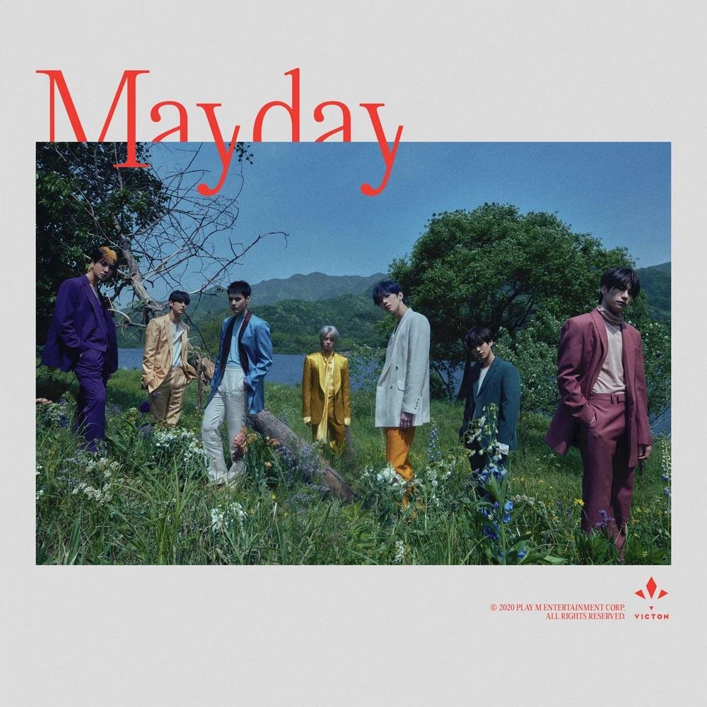 Mayday de VICTON, VICTON, traducida, letra en coreano, romanización