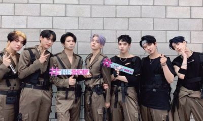 VICTON MayDay The Show