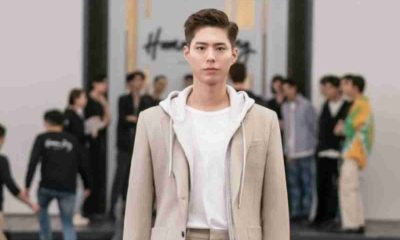 Park Bo Gum Record of Youth