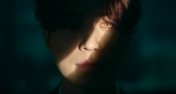 Lee Dong Wook, Tale of the Nine Tailed, drama, tráiler