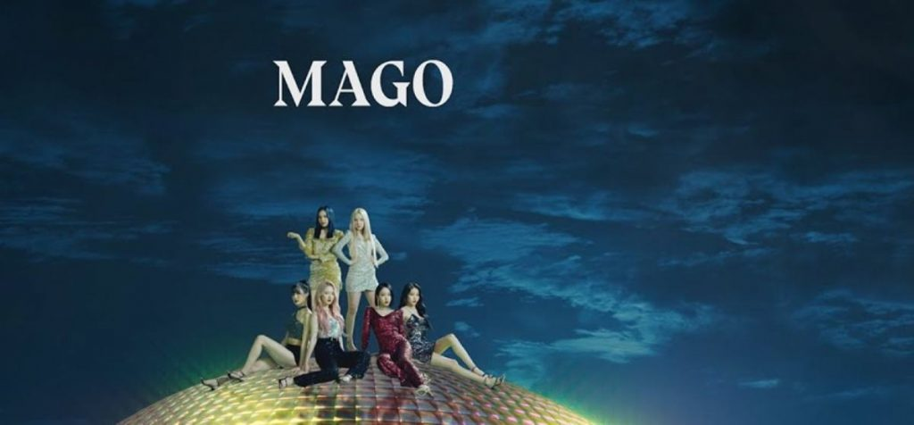 GFRIEND enchants you with the music video for «MAGO»