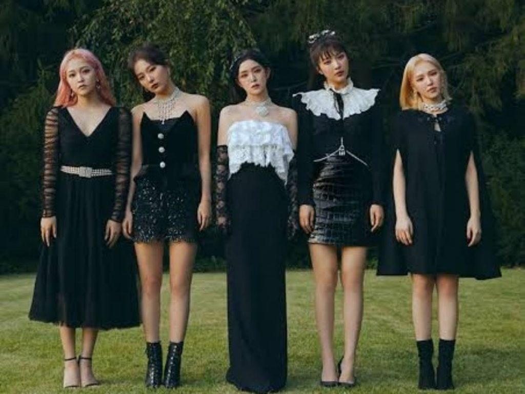 AESPA surprises with the announcement of the name of their fan club