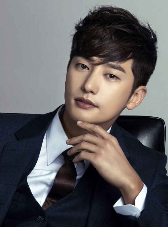 """""""The Mentalist"""": Park Si Hoo in the Remake of this successful series"""
