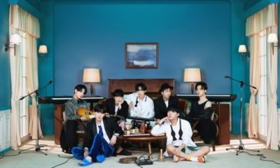 BTS BE (Essential Edition) Oricon