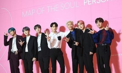 BTS You Quiz On The Block