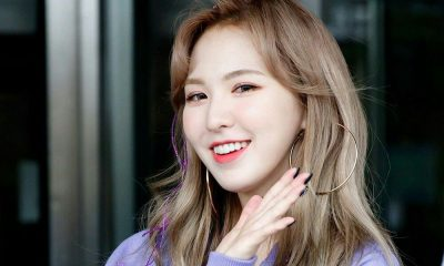 Wendy de Red Velvet Spotify