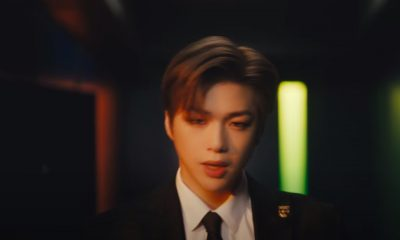 Kang Daniel Outerspace