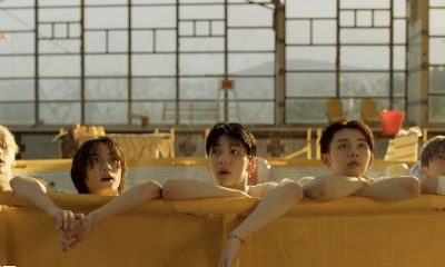 TXT 0X1=LOVESONG (I Know I Love You)