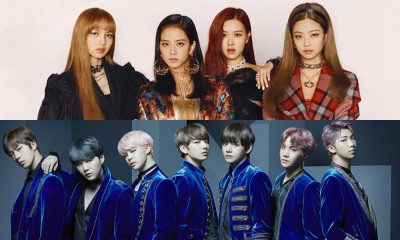 BTS BLACKPINK Im Young Woong